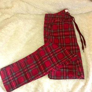 UO Plaid Pants